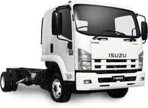 E B Tolley - Isuzu Trucks