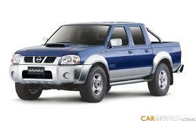 E B Tolley - Nissan Navara Dual Cab D22 1997 – 15