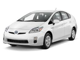 E B Tolley - Toyota Prius 2004 – on