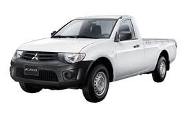 E B Tolley - Mitsubishi Triton Single Cab GL/GLX 2006 – 15