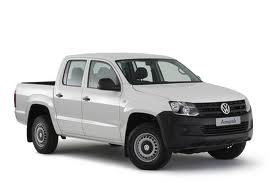 E B Tolley - Volkswagen Amarok Dual Cab 2011 – on