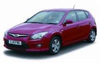 E B Tolley - Hyundai i30 Hatchback FD SLX/SR 2007 – 2012