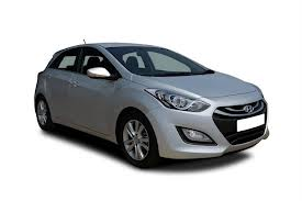 E B Tolley - Hyundai i30 Hatchback GD 2012 – on