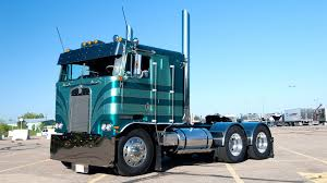 E B Tolley - Kenworth Trucks